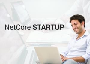 NetCore STARTUP - Social Facebook