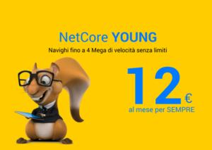 NetCore YOUNG - Social Facebook